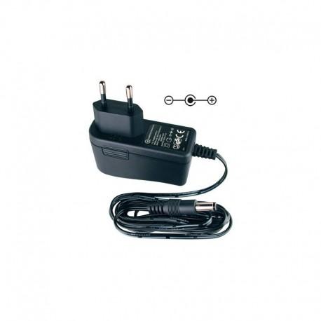 ALIMENTADOR AGFRI RCT61 12V 1A 5,5x2,1mm