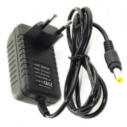 ALIMENTADOR 12V 2A CONECTOR 5,5mm X 2,5mm