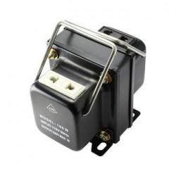Autotransformador 100W 220 VAC/110 VAC y viceversa