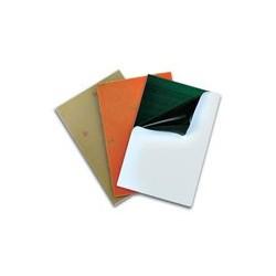 PLACA VIRGEN FIBRA VIDRIO 80X160