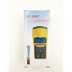 MEDIDOR DISTANCIA LASER CP-3007