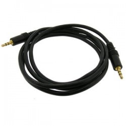 CABLE AUDIO STJACK 3,5 MACHO-MACHO 5M.