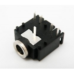CONECTOR ST 3,5 CHASIS 5P