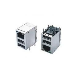 CONECTOR USB *B* C.I. BLINDADO