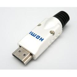 CONECTOR HDMI *A* 19P MACHO