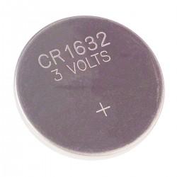 PILA BOTON LITIO 3V CR1632