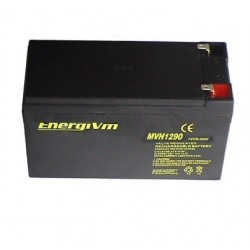 BATERIA 12V 9A ENERGI VM 151X65X95MM
