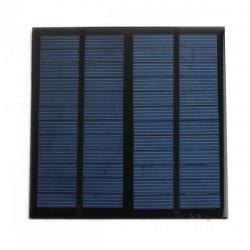 PANEL SOLAR 12V 3W 145 X 145 X 2 MM