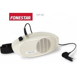 AMPLIFICADOR PERSONAL FONESTAR FAP6C 5W MAX