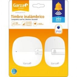 TIMBRE INALAMBRICO 36 MELODIAS VOLUMEN AJUSTABLE