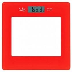 Bascula baño 290R Jata Hogar, 150kg/100g, Base de