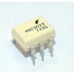 OPTOACOPLADOR MOC-3023