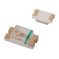 LED SMD 1206 VERDE