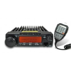EMISORA VHF DYNASCAN MOVIL VHF