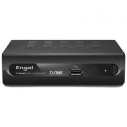 TDT ENGEL RT6100TD GRABADOR DVB-T2 USB