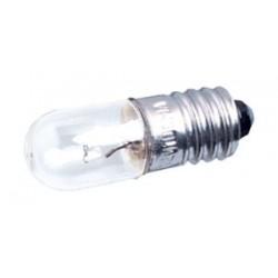 LAMPARITA FILAMENTO E-10 230V 0,013A