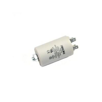 CONDENSADOR 10 MF 450V AC ·