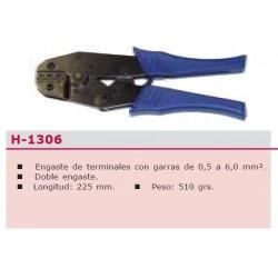 HERRAMIENTA TERMINAL GARRA 0,5/6MM