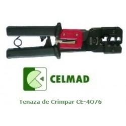 CRIMPADORA TELEFONO 4P4C-6P6C-8P8C