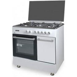 Cocina conv Svan SVK059060GBB gas butano