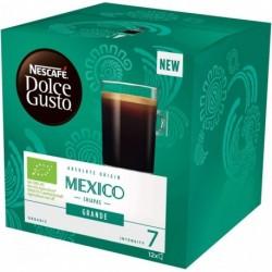 ESTUCHE DOLCE GUSTO CAFE MEXICO 12CAP