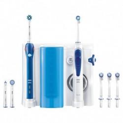 Cepillo dental Braun OC501 (Oxyjet +Pro2000)