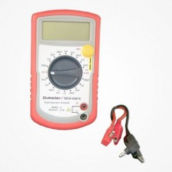 CAPACIMETRO DIGITAL DIMELEC BR30-00018