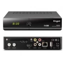 RECEPTOR SATELITE ENGEL HD RS8100Y