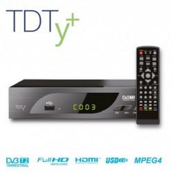 TDT HD BIWOND DVB-T2 TDTy+ SOUND SOBREMESA