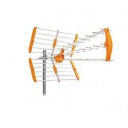 ANTENA UHF CH 21-48 TRIPLEX DIGITAL HD FILTRO 5G