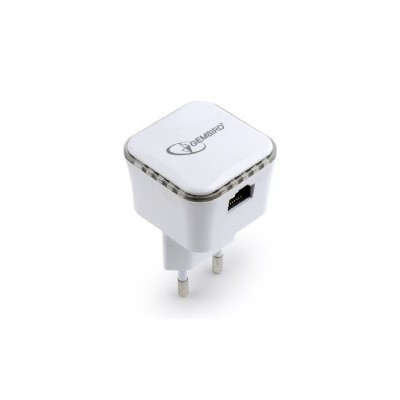 REPETIDOR WIFI 300 MBPS GEMBIRD WNP-RP300-02
