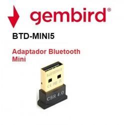 ADAPTADOR BLUETOOTH USB MINI V2.0