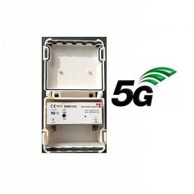 AMPLIFICADOR LTE 5G 1E UHF 30DB