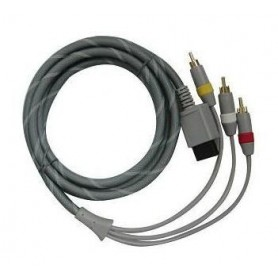 CABLE WII EURO A HEMBRA 1,8M.