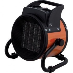 Calefactor Orbegozo FHR2040 Cerámico profesional