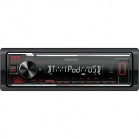 KMM-BT206 KENWOODO SIN CD CON Bluetooth ANDROID