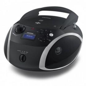 Radio CD GRUNDIG RCD 1500 USB BT BLACK