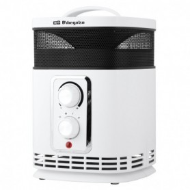 Calefactor Orbegozo CR6025, 1500W