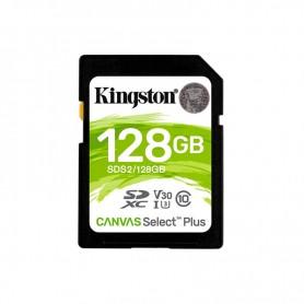 TARJETA SD 128GBS CLASE 10