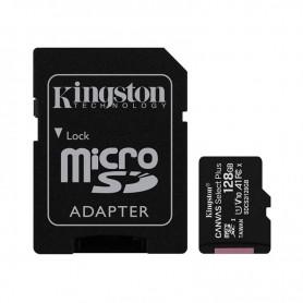 TARJETA MICRO SD 128 GB CLASE 10
