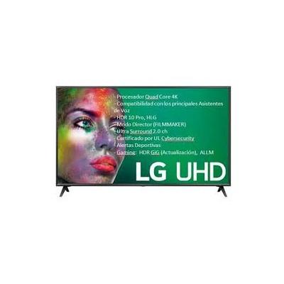 "55"" LG 55UN711C0ZB ULTRA HD 4K, SMART TV, HDR"