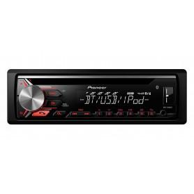 PIONEER DEH-3900BT RADIO AUTO CD, RDS, BLUETOOTH, USB Y AUX