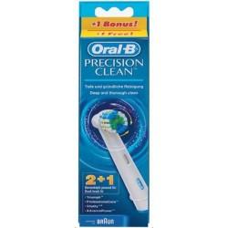 Recambio cepillo dental Braun EB203, 3 unds.,
