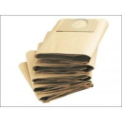 Bolsas de filtro MV3 Karcher 69591300