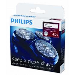 Conjunto cortante Philips Pae HQ950, para afeitado