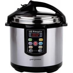 Robot de cocina ORBEGOZO HPE6075 programable