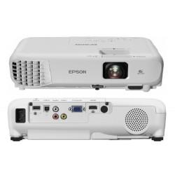 PROYECTOR EPSON EB-W05, 3200 LUMENS 1280X800 hdmi
