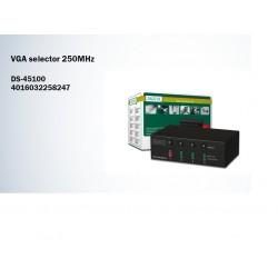CONMUTADOR VGA 4 ENTRADAS - 1 SALIDA 1920X1440