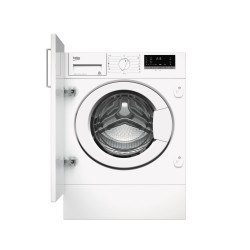 LVD. BEKO WITV8612XW 8K 1200R INTEGRABLE A++A