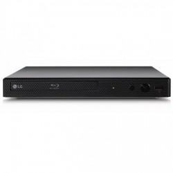 BLU-RAY LG BP250 USB MKV DIVX HDMI